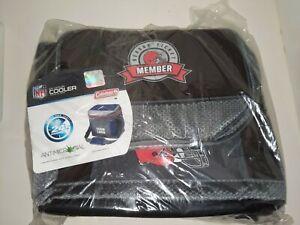 Coleman NFL 24-hour Cooler. Cleveland Browns. Season Ticket Member. Brand New.