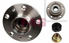 FAG Wheel Hub Rear 713 6307 30 - Discount Car Parts