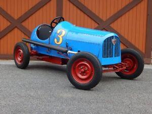 1939 Crosley Midget-Racer