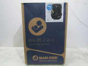 Maxi Cosi Pria 85 Convertable Car Seat Midnight Black CC201FZA