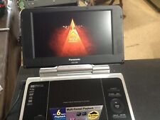 New listing Panasonic Dvd/Cd Player