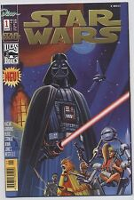 STAR WARS (deutsch) # 1 - LUCAS BOOKS - DINO VERLAG 1999 - TOP