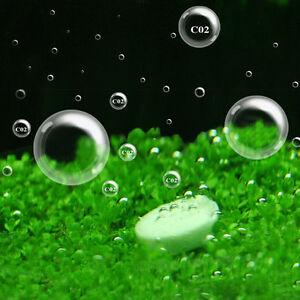 40 CO2 Tabletten alternativ zur CO2 Anlage Oxy gesunde Aquarium Pflanzen Dünger