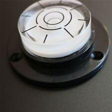 Livella circolare bolla, attrezzatura orologi hobby giradischi macchina