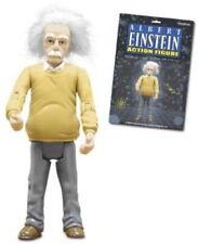 Albert Einstein Action Figure 2003 Accoutrments BRAND NEW Science Hero