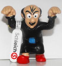 Gargamel Hands up Plastic 1993 Figurine Smurfs Enemy Villain Man Figure 20418