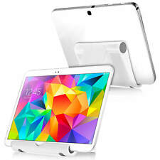 Smartphone und Tablet Ständer Universal Anker Halterung Handy Ständer Weiß
