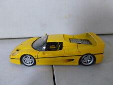 Maisto Ferrari F50 1/18 (1)
