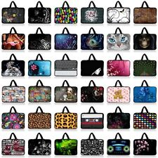"""13inch Laptop Sleeve Carry Case Bag Pouch Fr 13.3"""" Apple MacBook Pro,Air,HP Dell"""