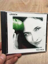 Trixi Field-Green CD Windmill Records 001 Private Pressing Jazz Vocal Piano Rare