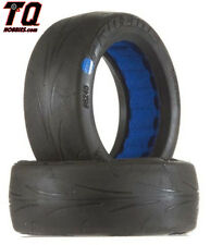 NEW Tire Prime 2.2 2WD M4 Off-Road Buggy Front Tires 8242-03 NIB Fast ship