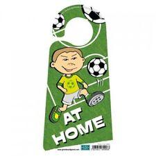 Décorations maison football pour enfant