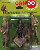 DRAGON CAN DO 1:35 Wehrmacht INFANTRY BARBAROSSA 1941 Action