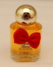 Charrier MADAME Eau De Parfum Mini NEW NWOB