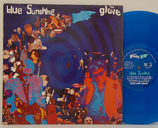 The Glove        Blue Sunshine        Blue Vinyl        NM # W