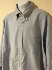 BROOKS BROTHERS Men's Long Sleeve Button Down Dress Shirt - Size 16.5/32