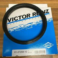 Vauxhall 2.0 C20XE 20XE 20XEJ Redtop Red Top Reinz Rear Crankshaft Crank Seal