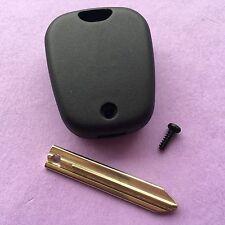 CITROEN Saxo berlnigo Xsara Picasso SX9 2 botón remoto clave caso Shell de reparación