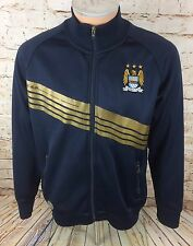 Manchester City Trainingsanzug Oberteil Training Jacke LCS SZ Medium/M Herren