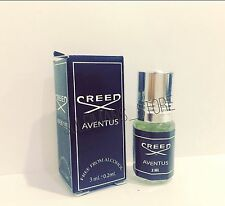 Creed Aventus - Alcohol Free Perfume Oil 3ml (0.10 oz)- US orders FROM US STOCK!