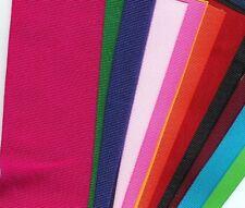 3 ingrosgrain ribbon 1 yd 25 differ.colors.+ bonus 3/8 inch match or uchuz lot 2