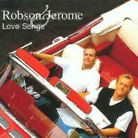 Robson & Jerome - The Love Songs Nuovo CD