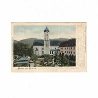 AK Ansichtskarte Gruß aus Beuron - 1902
