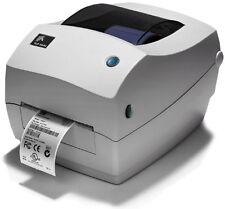 Zebra TLP3842 Thermal & Direct Transfer Printer - USB Par Serial 3842-10300-0001