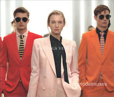 BOTTEGA VENETA Resort 2016 Womenswear Menswear Fashion & Accessories LOOKBOOK