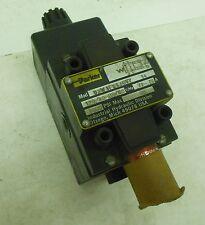 Parker Hydraulic Valve Solenoid Control Model #D3W1F5630VY 120v 17394LR