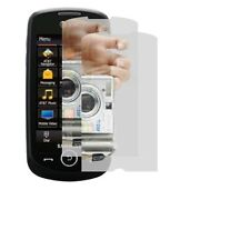 2x Mirror Screen Protector Samsung Solstice 2 II A817