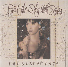 ENYA : PAINT THE SKY WITH STARS (THE BEST OF ENYA) / CD - NEU