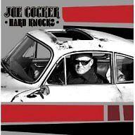JOE COCKER HARD KNOCKS CD NUOVO E SIGILLATO !!