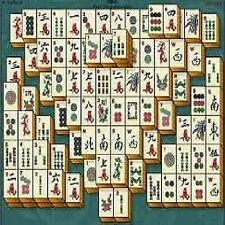 D227  30 EXCITING MAHJONG GAMES TO PLAY ON PC OR LAPTOP, ON CD ROM
