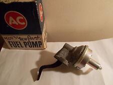 70 1970 71 1971 Pontiac Firebird 350 Factory Air Conditioning NOS AC Fuel Pump