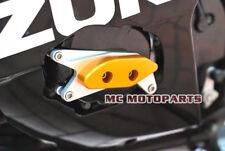 SUZUKI GSX-R600 GSX-R750 K1 K2 K3 K4 01 02 03 04 05 Left Engine Protector Slider
