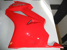 Parte laterale sinistra side COWL LEFT HONDA vfr800fi rc46 BJ. 02-03 New Part Nuovo