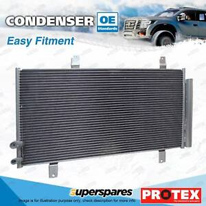 Protex Air Conditioning Condenser for Ford F250 2001-2007 720x538x16