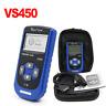 Automotive OBD2 Scanner CAN Code Reader Engine Airbag Diagnostic Tool for AUDI