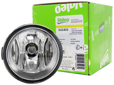 1x Authentic Valeo 043403 Fog Lamp for Infinity Nissan Made in Belgium