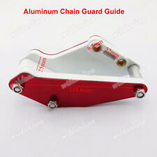 Chain Guard Guide For SSR PIRANHA Coolster Honda CRF XR 50 Chinese Pit Dirt Bike
