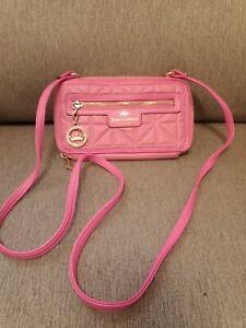 Juicy Couture Shoulder Bag Wallet Purse