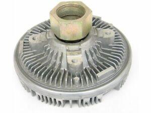 For 1999-2001 AM General Hummer Fan Clutch US Motor Works 88737KM 2000 6.5L V8