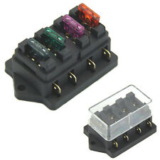 s l225 block base car audio and video fuses & holders ebay Auto Blade Fuse Redirect at cos-gaming.co