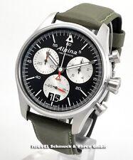 Alpina Startimer Pilot Chronograph - PREISKNALLER!! (ungetragen)