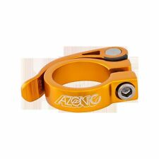 Azonic Bicycle Seat Clamp Gonzo 31.8mm #3034-103