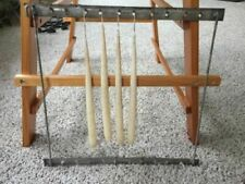 Vintage Candle Making Dipping/Drying Rack
