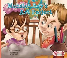 Monster Boys Art Project