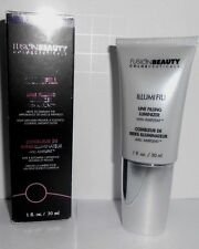 Lot of 2 Fusion Beauty Illumifill Line Filling Luminizer with Amplifat 1 oz ea