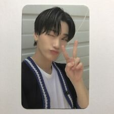 ATEEZ San Fever Part. 1 Apple Music Preorder Photocard Official